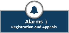 Alarm Registration and Appeals